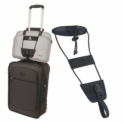 Strap Packing Adjustable Travel Accessories Easy Belt Bungee On Carry Nylon