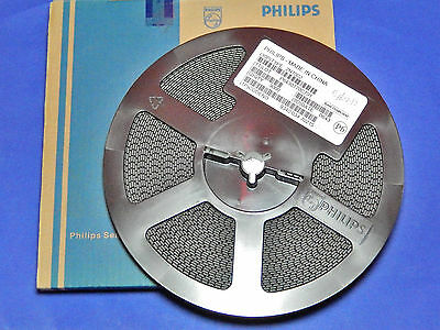 2N7002 MOSFET PHILIPS 934003470215 REEL 3000pcs
