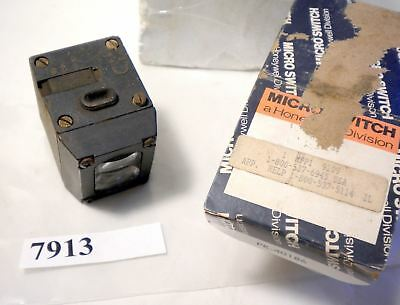 (7913) Microswitch Photoelectric Head Mpp1 9109