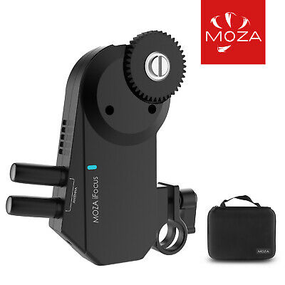 MOZA iFocus Wireless Follow Focus Motor for MOZA Air 2 Aircross 2 stabilizer