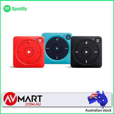 Mighty Vibe Australia Spotify Music Player - New model Gen 2 - In Stock!