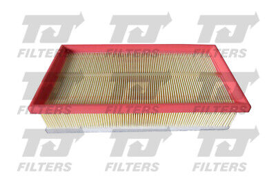 PEUGEOT 407 6E 1.6D Air Filter 2004 on TJ Filters 1444EQ 1444ER Quality New