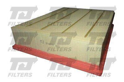 SKODA SUPERB 3U Air Filter 01 to 08 TJ Filters 8D0133843 Top Quality Replacement