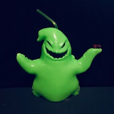 Oogie Boogie Bash Light Up Sipper Cup NEW