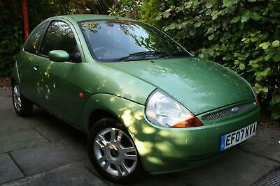 Ford ** KA ** 3 Door LUXURY 1.3 Cheap Insurance 2007 ~only 40k miles~ FSH