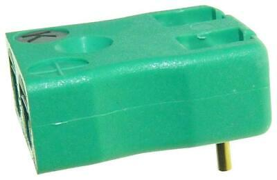 Miniature Type K PCB Thermocouple Mounting Socket - LABFACILITY