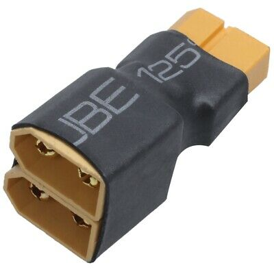 RC XT60 Parallel Connector Adapter J9M6