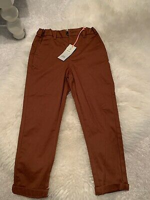 Boys River Island Chinos