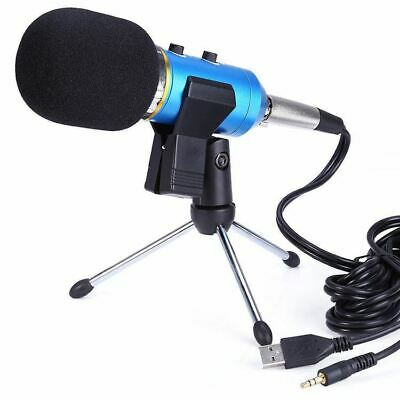 Mini Foldable Desktop Tabletop Tripod 15cm Height Microphone Mic Stand Holder 3