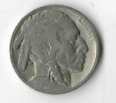 Rare Antique 1926 US Buffalo Indian Nickel Collection Great Depression Coin X28