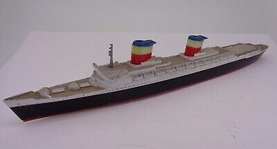 Vintage Triang Minic Ships M704 United States Liner Scale 1:1200 die cast