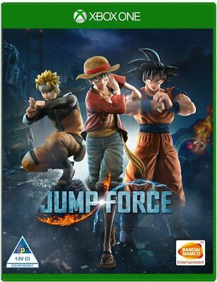 Jump Force Xbox One (Digital Download)