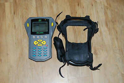 SKF Di255 Handheld Data Collector/ Data Logger