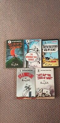 The Pocket Footrot Flats collection (5 titles) by Murray Ball