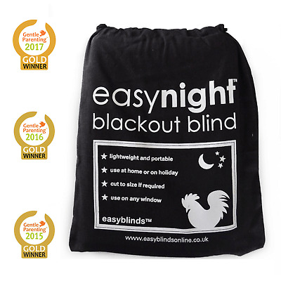 EasyNight Blackout Blinds