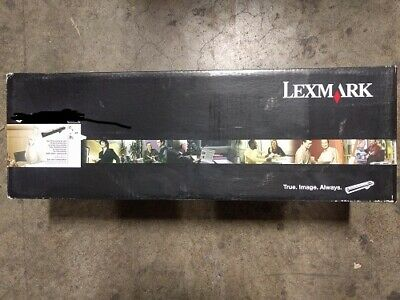 Genuine Lexmark C950X71G Black Photoconductor Kit C950 X950 X952 X954
