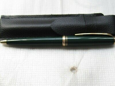 MONTBLANC Generations Twist BP Pen GT-  Green