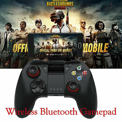 Wireless Bluetooth Gamepad Remote Game Controller For PUBG Mobile Fortnite SGBT