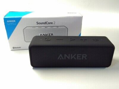 Anker SoundCore 2 Waterproof Bluetooth Speaker - Boxed!