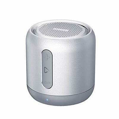 Anker Soundcore Mini Bluetooth Speaker! Silver