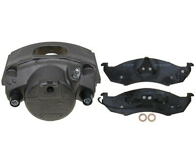 Loaded Disc Brake Caliper Raybestos RC12184 Professional Grade Remanufactured