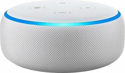 NEW Amazon Echo Dot 3rd Generation Smart Speaker with Alexa - Sandstone