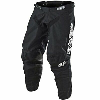 Troy Lee Designs Gp Pants - Mono Black