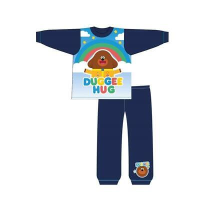 Official Hey Duggee Pyjamas Pajamas Pjs Boys Toddlers 18 months to 5 Years