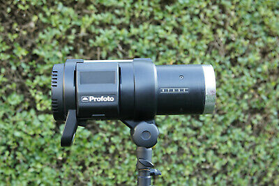 Profoto B1 500 Air TTL Flash Head in Very Good Condition
