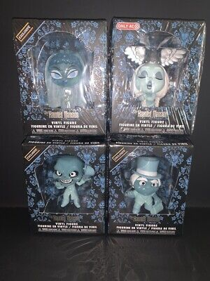 Funko Disney's Haunted Mansion Mini Figures Hot Topic/Target Exclusives