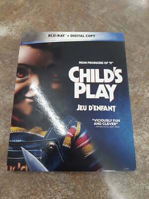 Child's Play ** Canadian Digital Code **
