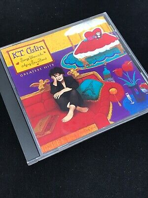 Kt Oslin - Songs From An Aging Sex Bomb/Greatest Hits Cd