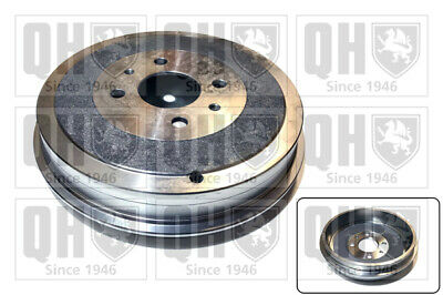 FIAT TIPO 160 1.7D Brake Drum Rear 88 to 95 149B4.000 228.5mm QH 60810025 New