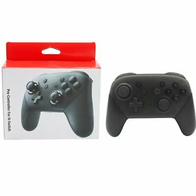 New Wireless Pro Controller Gamepad Remote for Nintendo Switch Console Online