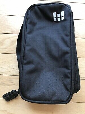 Zero Grid Electronics Travel Organizer - Cord, Cable, and Accessories Case,