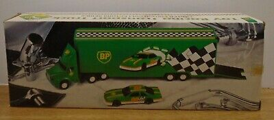 BP Truck 5th In A Series Toy Racing Transport Truck 091319DBT4