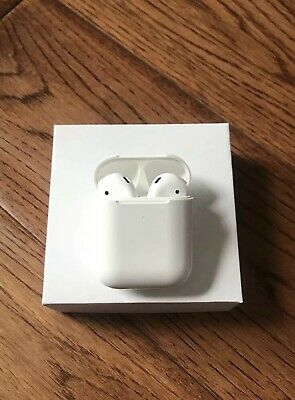 2nd Generation Airpods COMPATIBLE With Apple iPhones 1:1 Quality