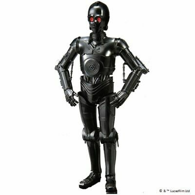 Star Wars SDCC 2019 0-0-0 Bandai Plastic Model Droid Kit Exclusive New Bluefin