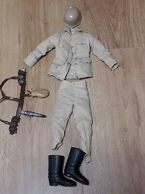 VINTAGE ACTION MAN 40th LOOSE NAVY ATTACK BAYONET 1//6 SCALE