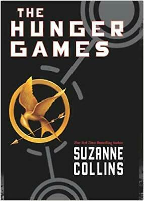 The Hunger Games (The Hunger Games, Book 1) by Suzanne Collins HARDCOVER