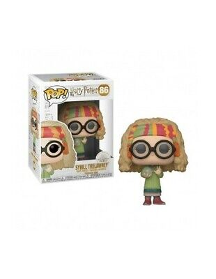 Figura Funko Pop! Sybill Trelawney De Harry Potter