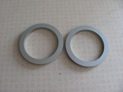 Pioneer HPM-60 Port trim Rings. One Pair