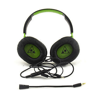 Turtle Beach Ear Force Recon 50X Stereo Gaming Headset - Black - TBS-2303-01