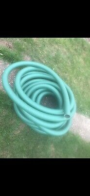 Reinforced Rubber Ducting 50mm