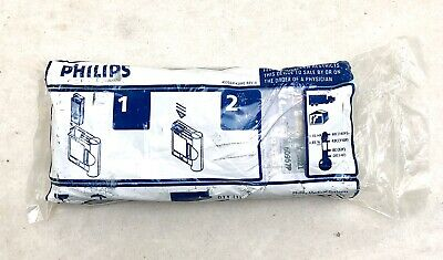 New Sealed Philips Heartstart Battery For Fr2 Fr2+ M3863A Install By 2023+