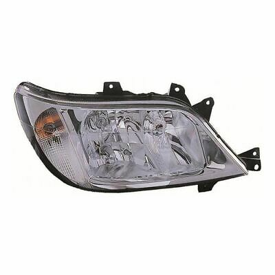 MERCEDES BENZ SPRINTER MK2 2000-2003 HEADLIGHT HEADLAMP DRIVERS SIDE RIGHT