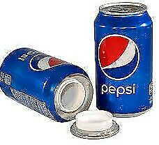 Pepsi Cola Can Safe Secret Diversion Stash Can