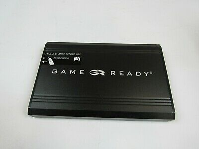 Open Box Game Ready Rechargeable Battery Pack 573197 -J2493