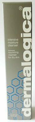 Dermalogica Intensive Moisture Cleanser 150Ml New Boxed Fresh Sealed Rrp£35