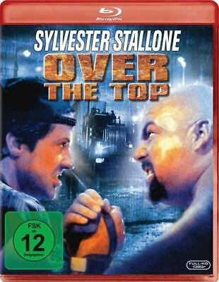 Over the Top  (Blu-ray Video)
